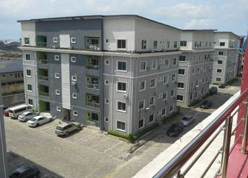 Thumbnail Block of flats for sale in Luxury 3 Bed Flats, Ikate Elegushi, Lekki, Nigeria