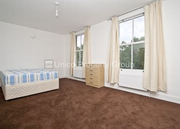 Thumbnail 3 bed flat to rent in Burdett Road, Mile End