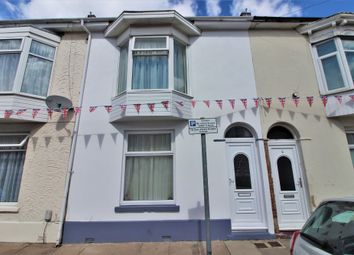 3 bed terraced house for sale in Winstanley Road, Portsmouth PO2