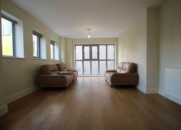 Thumbnail 1 bed flat to rent in East Street, Barking, Barking & Dagenham