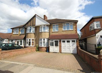 Thumbnail 5 bed semi-detached house for sale in Cheyne Avenue, Twickenham