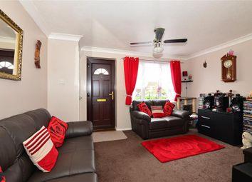 Thumbnail 1 bed maisonette for sale in Aldon Close, Maidstone, Kent