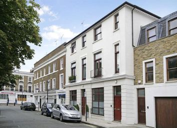 Thumbnail 3 bedroom terraced house to rent in Violet Hill, St. John's Wood, London
