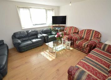 Thumbnail 3 bed maisonette to rent in Shirley Road, London