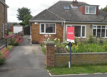 Thumbnail 3 bed bungalow for sale in Tetney Lane, Holton-Le-Clay, Grimsby
