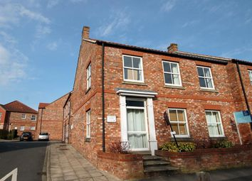 Thumbnail 2 bed flat for sale in St. Oswalds Court, Fulford, York