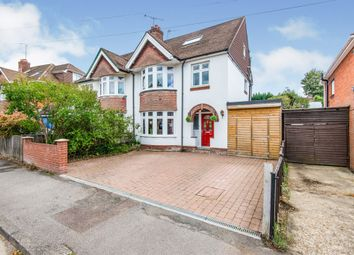 4 bed semi-detached house for sale in Edwina Close, Southampton SO19