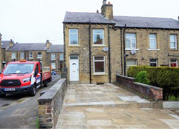 Thumbnail 2 bed terraced house for sale in May Street, Huddersfield