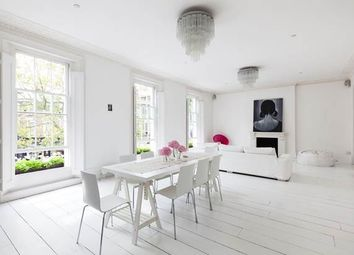 Thumbnail 3 bed flat for sale in Westbourne Park Villas, London