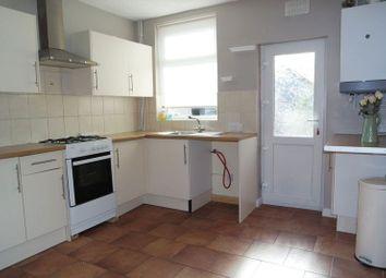 Thumbnail 2 bedroom terraced house for sale in Henry Street, Tunstall, Stoke-On-Trent