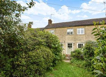 Thumbnail 2 bed cottage for sale in Hailey Road, Witney