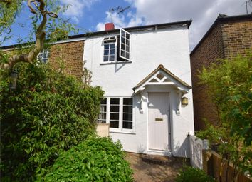 Thumbnail 2 bed property to rent in Dunmow Road, Bishop's Stortford