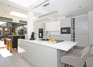 Thumbnail 4 bed terraced house for sale in The Green, Kent