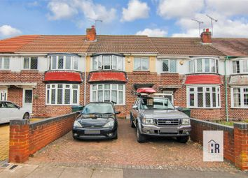 3 bed terraced house for sale in Bevington Crescent, Coventry CV6