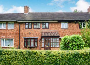 3 bed terraced house for sale in Mill Lane, Birmingham B32