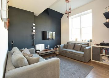 Thumbnail 2 bed flat for sale in Upper Shoreham Road, Shoreham-By-Sea, West Sussex