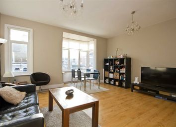 Thumbnail 3 bed flat for sale in Birkbeck Avenue, London