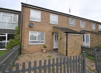 Thumbnail 2 bedroom terraced house to rent in Baldwins, Welwyn Garden City