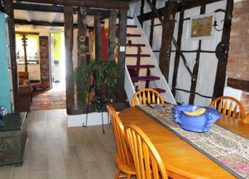 Thumbnail 2 bed cottage for sale in High Street, Needham Market, Ipswich