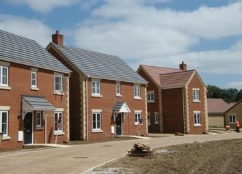 Thumbnail 3 bed detached house for sale in Downham Market, Norfolk