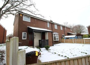 Thumbnail 4 bed terraced house to rent in Armstrong Close, Altofts, Normanton