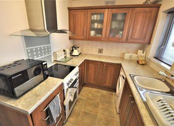 Thumbnail 1 bed flat for sale in Langdale Court, Grange Road, Fleetwood, Lancashire
