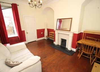 Thumbnail 2 bed flat to rent in Stannington Place, Heaton, Newcastle