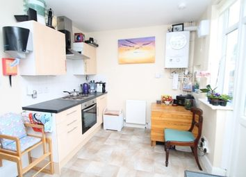 Thumbnail 2 bedroom terraced house to rent in Curran Avenue, Sidcup