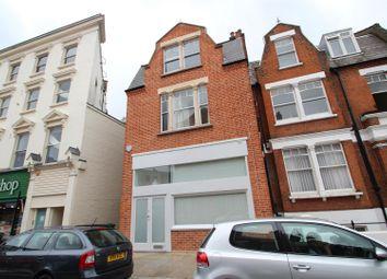 Thumbnail 4 bedroom flat to rent in Bisham Gardens, Highgate