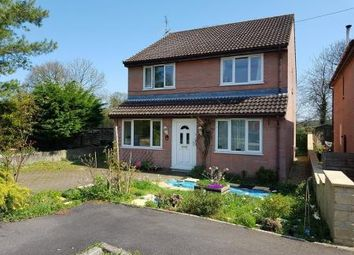 Thumbnail 4 bed detached house for sale in Axeford Meadows, Chard Junction, Chard