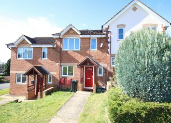 Thumbnail 3 bed terraced house to rent in Livia Way, Lydney, Gloucestershire