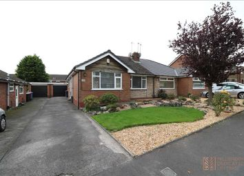 Thumbnail 2 bed bungalow to rent in Wyre Drive, Boothstown