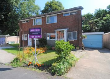 Thumbnail 3 bed semi-detached house for sale in Grasmere Grove, Chorley