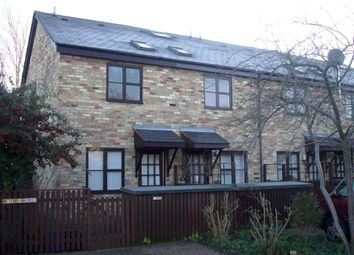 Thumbnail 1 bed property to rent in Kerridge Close, Cambridge