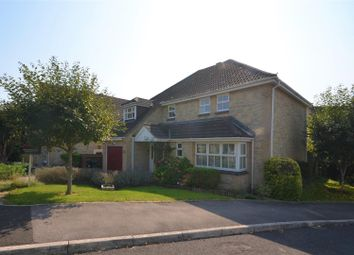 4 bed detached house for sale in Homefield, Mere, Warminster BA12