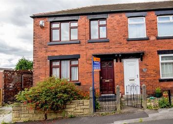 Thumbnail 3 bedroom terraced house to rent in Essex Street, Horwich, Bolton