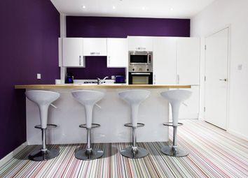 Thumbnail 3 bed flat to rent in Lambert Street, Hull