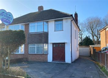 3 bed semi-detached house for sale in Mayfield Road, Farnborough, Hampshire GU14