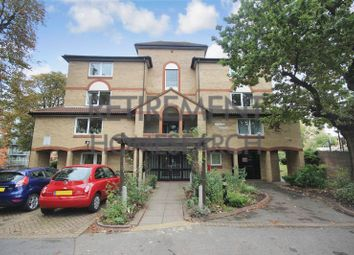 Thumbnail 1 bedroom flat for sale in Alden Court, Croydon