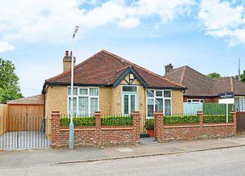 3 bed detached bungalow for sale in Oak Grove, Ruislip Manor, Ruislip HA4
