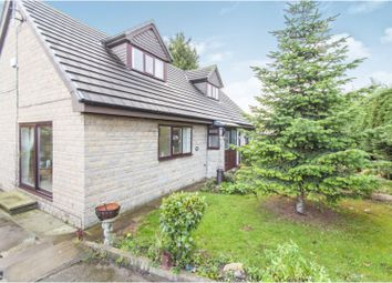 Thumbnail 5 bed detached bungalow for sale in Old Road, Barnsley