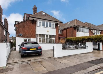Thumbnail 6 bed semi-detached house for sale in Armitage Road, London