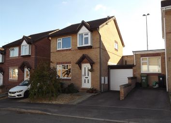 Thumbnail 3 bed detached house for sale in Jeffery Court, Bristol