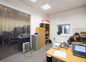 Thumbnail Serviced office to let in Heathfield Way, Kings Heath Industrial Estate, Northampton