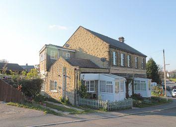 Thumbnail 3 bed flat for sale in Shelley Woodhouse Lane, Lower Cumberworth, Huddersfield