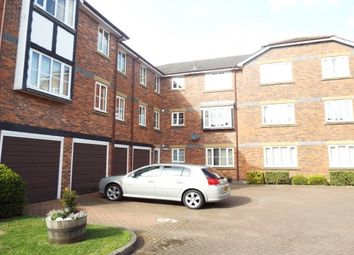 Thumbnail 2 bed flat to rent in Clifton Court, Lytham St. Annes
