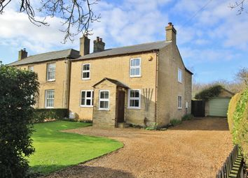 4 bed detached house for sale in Boxworth End, Swavesey, Cambridge CB24