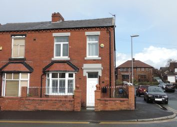 3 bed semi-detached house for sale in Rochdale Road, Royton, Oldham OL2