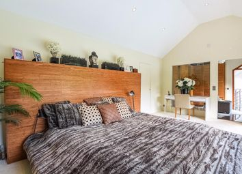 Thumbnail 6 bedroom detached house for sale in Church Road, Farley Hill