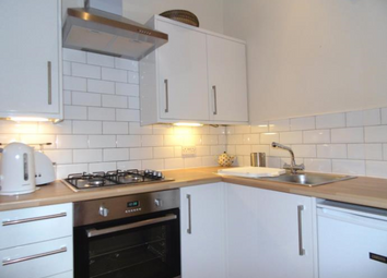 Thumbnail 1 bed flat to rent in Comely Bank Row, Edinburgh
